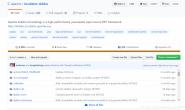 dubbo-admin-2.5.4用idea自己手动打war