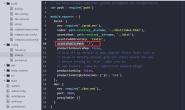 Webpack打包生成相对路径的资源引用