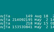 用Docker在一台笔记本电脑上搭建一个具有10个节点7种角色的Hadoop集群(上)-快速上手Docker