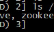 hbase出现org.apache.hadoop.hbase.PleaseHoldException: Master is initializing错误解决