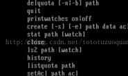 Zookeeper命令行操作(常用命令;客户端连接;查看znode路径;创建节点;获取znode数据,查看节点内容,设置节点内容,删除节点;监听znode事件;telnet连接zookeeper)