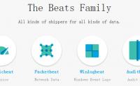 开始使用Filebeat