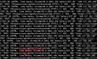 Nginx+Lua脚本+Redis 实现自动封禁访问频率过高IP