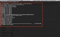Docker Storm开发环境搭建
