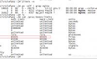 linux查看sysctl内核参数