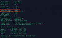 nginx服务器高并发配置详解(单机3w+并发)