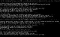 Hive设置连接用户名和密码